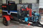 Bitumen Pressure Distributors