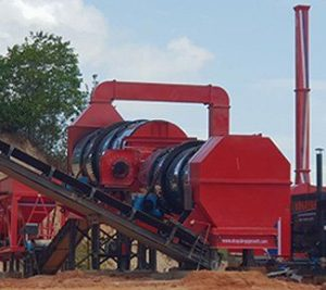 Drum Mix Plant Supplier