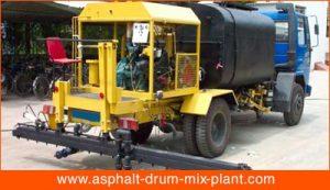 asphalt drum mix plant supplier
