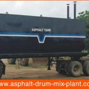 mobile asphalt drum mix plant manufacturer in india